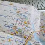 岡山児島にジーンズ旅行に行ってくるよ♪ 鹿児島からの旅の手配の記録など