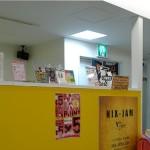 桃太郎ジーンズ取扱店訪問記(福岡県北九州市): NIX-JAM Y*storeに行きたくて小倉行ってきた♪