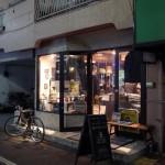桃太郎ジーンズ高円寺店は、店長さんとのお話が楽しい心地いい空間でした。