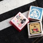 桃太郎ジーンズ2月のキャンペーン: 桃太郎チロルチョコプレゼント & Web限定ジーンズ発売