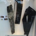 桃太郎ジーンズほこたて仕様「最強スペシャル」が児島味野本店に展示されてます!